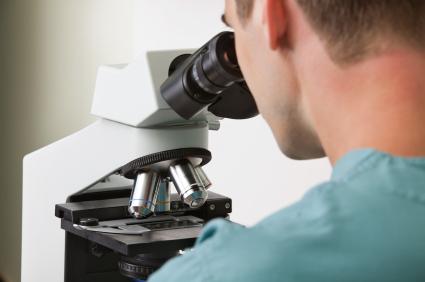 lab-microscope